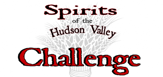 Spirits of Hudson Valley Challenge