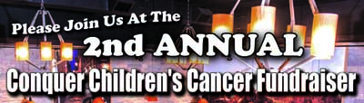Conquer Children's Cancer